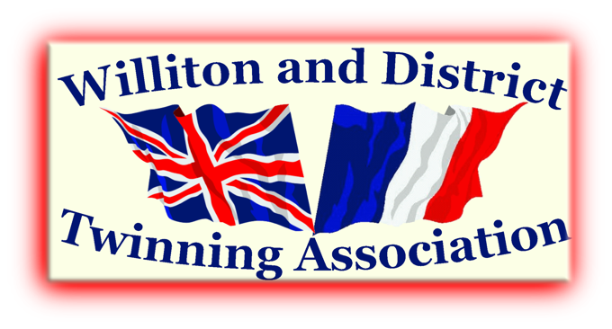 Williton and District Twinning Association logo